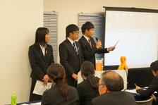 2/5 学生によるオレンジリボン運動 学生大会開催のご報告