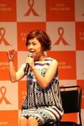 6/3 オレンジリボンフォーラムinあだち 実施報告