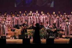11/12~Gospel Wing Fellowship choir オレンジゴスペル全国ツアー2017in群馬~
