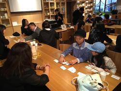 11/25、29 ソーシャル・アーティスト・ネットワーク オレンジリボンコンサート vol.2 を開催