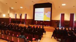 令和元年度 高校生のための無料出前講座を開催しました