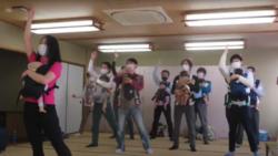 【共催イベント】おうちで抱っこ!愛情たっぷりの育児/ベビーダンス オンラインにて開催